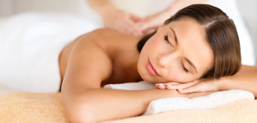 Deep Tissue Massage | The Bird Rock Massage Studio